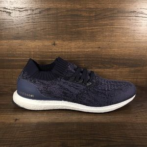 UltraBoost Uncaged Legend Ink Athletic Sneakers